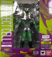 S.H.Figuarts Perfect Cell [Premium Color Edition] (Dragon Ball Z) /P-BANDAI Web Tamashii Exclusive\