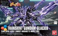 #050 Transient Gundam Glacier (HGBF)