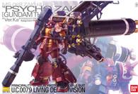 Psycho Zaku Ver. Ka (Gundam Thunderbolt)