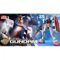RX-78-2 Gundam [1/48] (Mega Size)