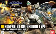 #202 GM Ground Type (HGUC)