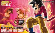 Goku [Super Saiyan 4] (Figurerise)