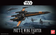 Poe's X-Wing Fighter (Star Wars: The Force Awakens)
