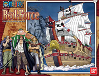 Red Force [One Piece]