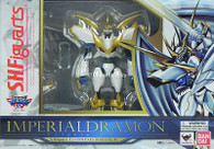 S.H. Figuarts Imperialdramon Paladin Mode (Digimon)