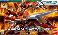 #012 Throne Zwei Gundam (00 HG)