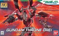 #014 Throne Drei Gundam (00 HG)