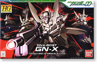 #018 GN-X Gundam (00 HG)