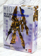 03 Unicorn Gundam [Phenex] (Gundam Fix Figuration Metal Composite)