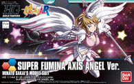 #054 Super Fumina Axis Angel Ver. (HGBF)