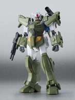 Full Armor 0 Gundam  (Robot Spirits)