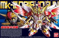 BB #403 Mk-III Daishogun (SD)