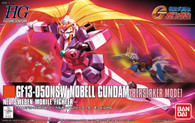 #129 Nobell Gundam Berserker Mode (HGFC)