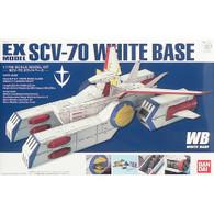 White Base 1/1700 (EX Model)