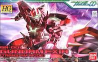 #031 Gundam Exia Trans-AM Mode (00 HG)