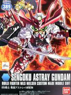 BB #389 Sengoku Astray Gundam (SD)