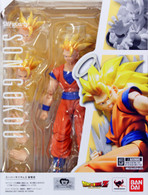 S.H. Figuarts Super Saiyan 3 Son Goku (Dragon Ball Z)