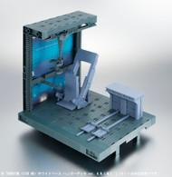 White Base Hangar Deck [Ver. A.N.I.M.E.] (Robot Spirits)