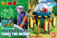Trunks' Time Machine (Figurerise)
