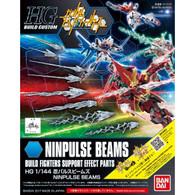 #028 Ninpulse Beams (HGBC)