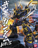 Musha Gundam MK-II (MG)
