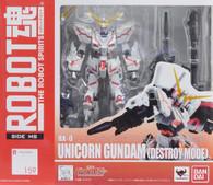 #159  Unicorn Gundam [Full Armor Joint] (Robot Spirits)