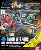 #030 GM/GM Weapons (HGBC)