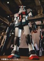 RX-78-1 Prototype Gundam [Ver. A.N.I.M.E.] (Robot Spirits)