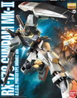 Gundam MK-II Ver. 2.0 (MG)