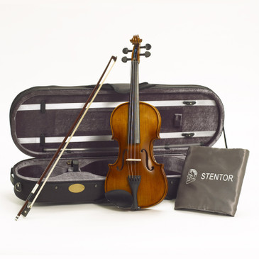 Stentor Graduate violin outfit