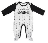 Ganz Baby I Wake Up Awesome Sleeper (3-9 Months) ER45184