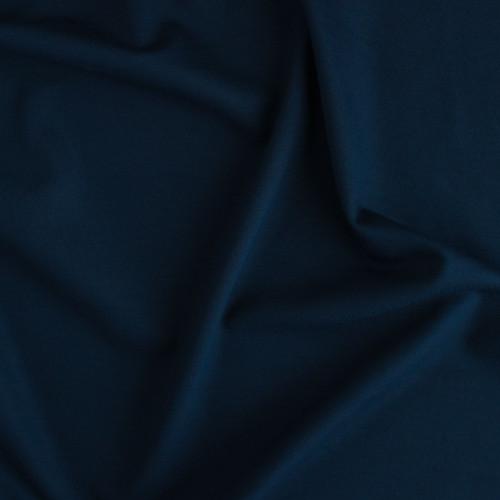 Ponte de Roma Knit - Navy Teal | Blackbird Fabrics