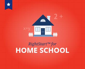 RightStart™ for Home School