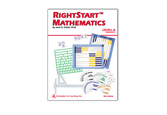 RightStart™ Mathematics Level A Worksheets