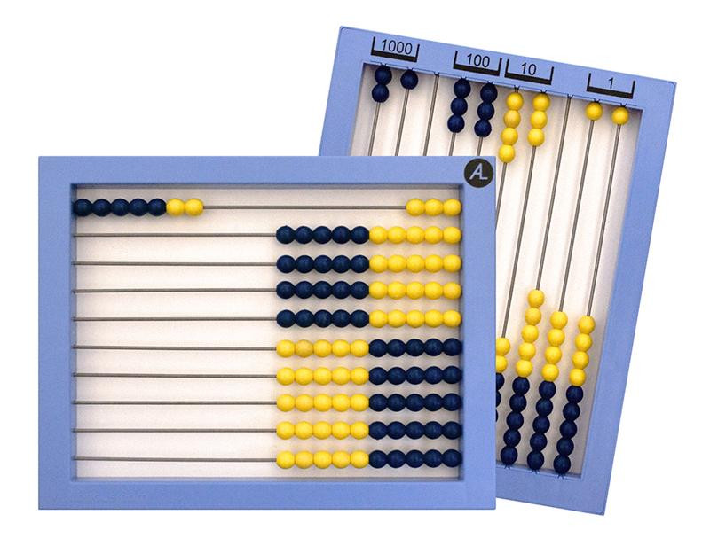 Al Abacus Standard Rightstart Mathematics By Activities For Learning