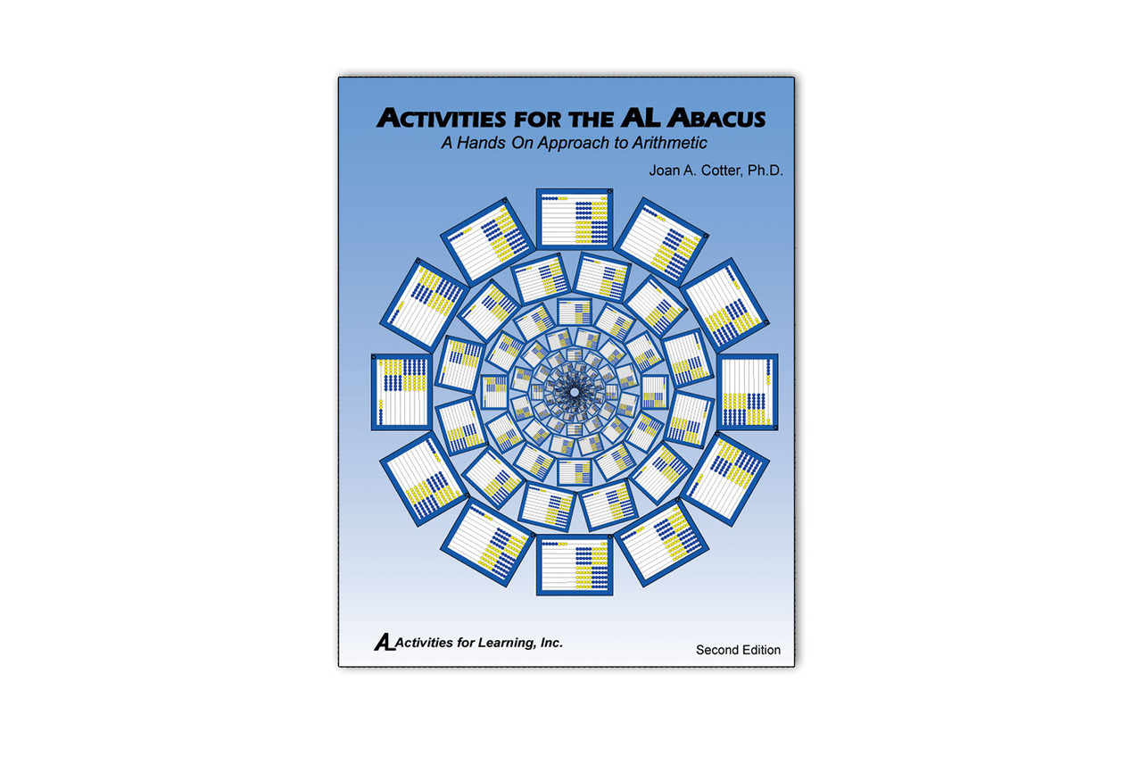 Activites for AL Abacus - RightStart™ Mathematics by Activities for ...