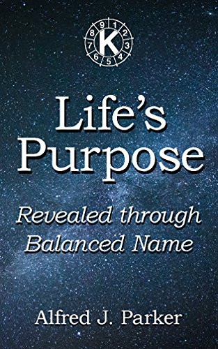 Life's Purpose  (PDF Download)
