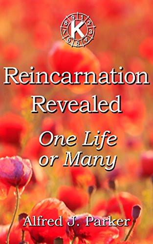 Reincarnation Revealed (PDF Download)