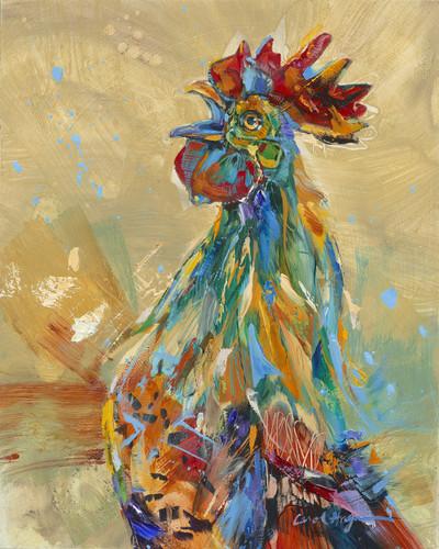 Yippee-Ki-Yah-Rooster-Original