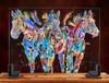 Trifecta side A Glass Horses