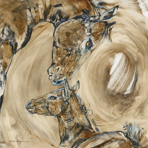 Horses - Limited Edition - The Gift