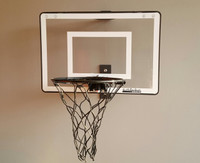 Mini Pro 1.0 Basketball Hoop Set - Limited Edition
