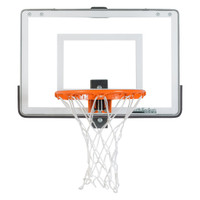Mini Pro 1.0 Basketball Hoop Set LTP