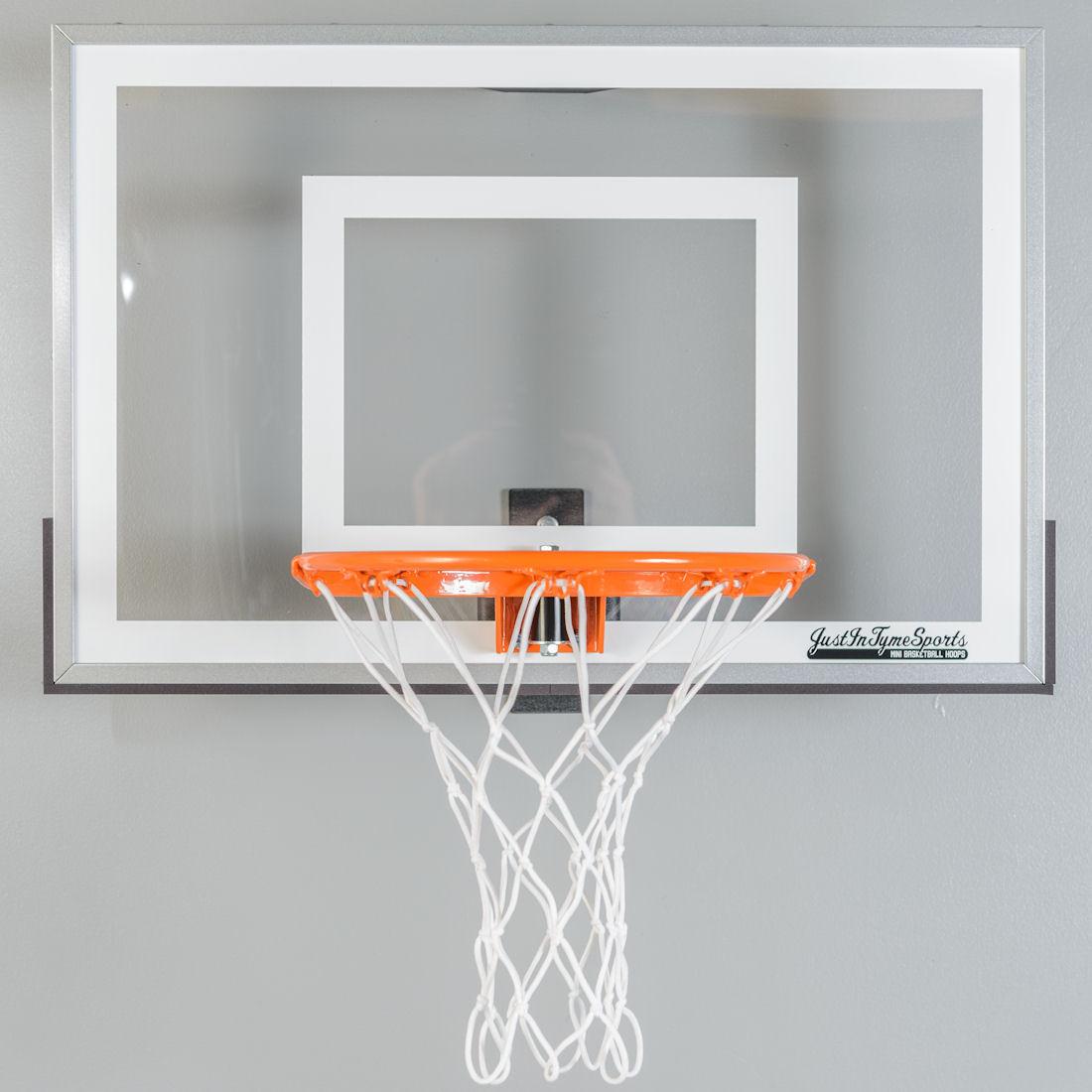 Mini Pro 2 0 Basketball Hoop Set Ltp Justintymesports