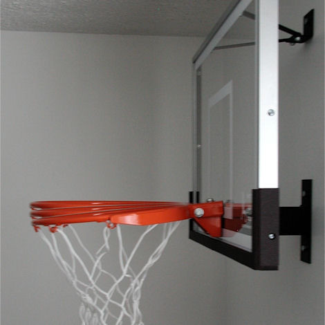 Mini Pro 2 0 Basketball Hoop Set Justintymesports