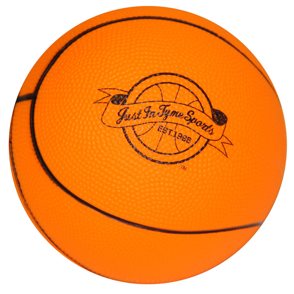 5 Quot Mini Pro Foam Basketball Justintymesports