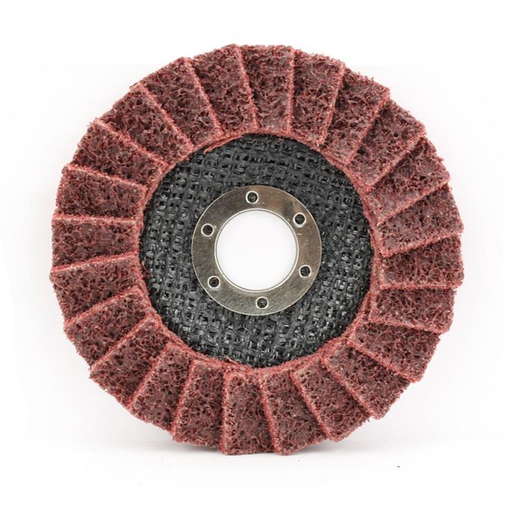 Medium Surface Conditioning Flap Disc