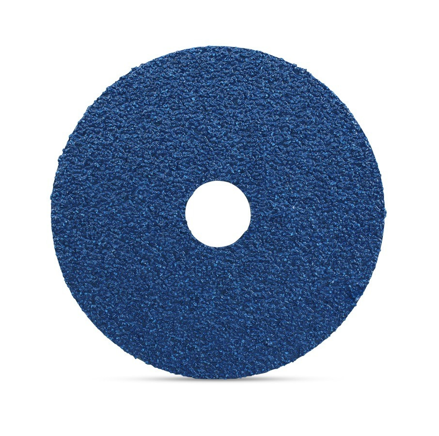 4 1 2 Zirc Resin Fiber Disc