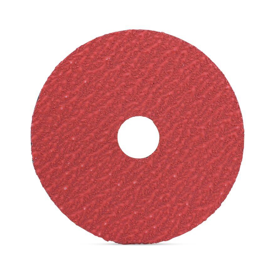 4 1 2 Ceramic Resin Fiber Disc