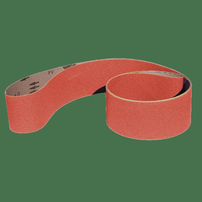 4 Quot X 132 Quot Ceramic Sanding Belt